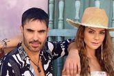 ¿Por qué Carolina Cruz y Lincoln Palomeque no pasaron juntos Amor y Amistad?