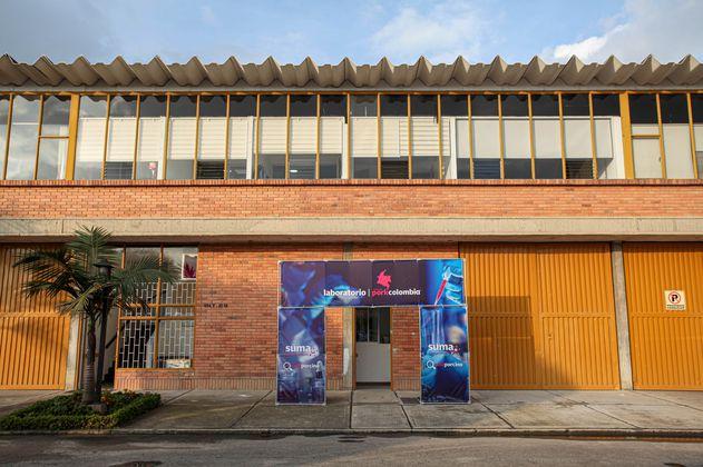 Porkcolombia inaugura su laboratorio de diagnóstico veterinario y de alimentos