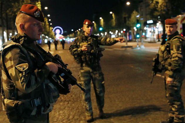 Bélgica y la conexión terrorista en Francia