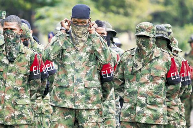 Las medidas que se han tomado en el país por el paro armado del Eln