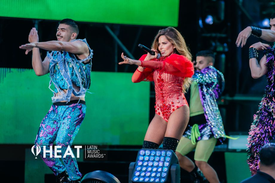 Premios heat dia 3