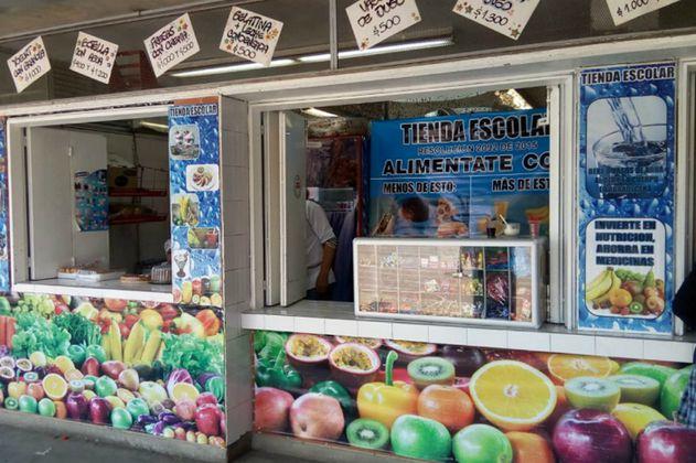 Fortalecimiento a la alimentación en los colegios de Bogotá: el nuevo reto de la ciudad