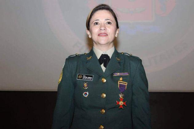 Consejo de Estado rechaza demanda que buscaba tumbar a magistrada Cristina Lombana